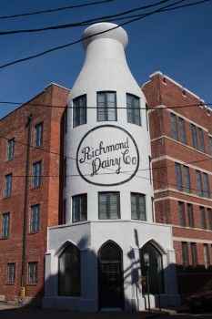 Richmond Dairy Co.