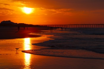Sunrise, Ocean Isle Beach