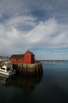 Motif No. 1, Rockport, Massachusetts
