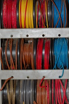 Miscellaneous Wire